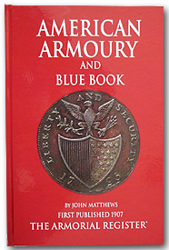 Mathews' American Armoury and Blue Book