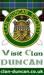 Visit the Clan Duncan Society Online
