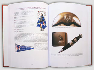 Book Contents A Clebration of Scottish Heraldry